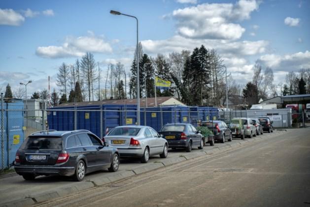 Reinigingsdienst Rd4 kan drukte in Parkstad goed aan