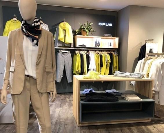 Castelijn Mode Beek gaat over tot 'private shopping'