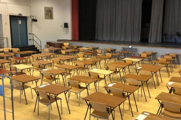Limburgse docenten noemen doorgaan schoolexamens 'onverantwoord'
