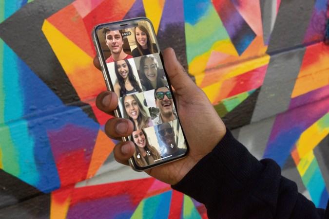 Virtueel borrelen met Houseparty en andere apps die helpen met 'social distancing'