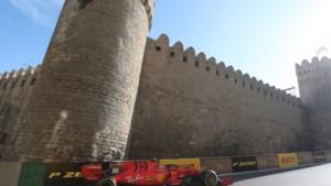 Formule 1 mikt nog steeds op 15 tot 18 races