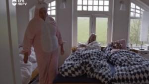 Ruim 3,5 miljoen mensen zien BzV-Geert Jan in konijnenpak