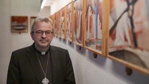 Bisschop Harrie Smeets: 'Het is heel triest allemaal, maar het virus biedt ook kansen'