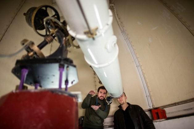 Sterrenwacht Limburg gaat virtuele reis door universum live streamen