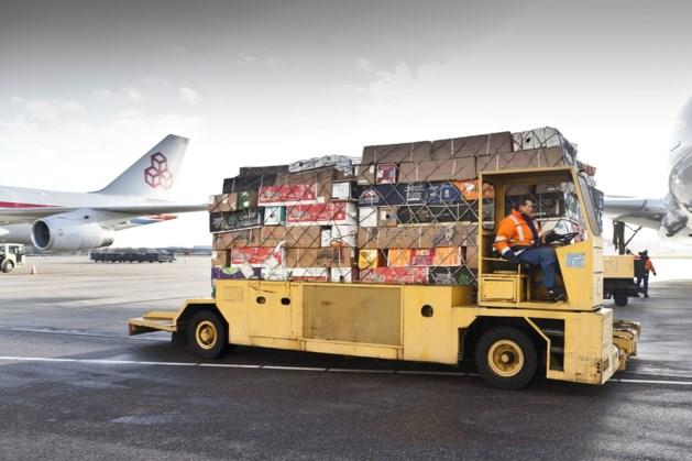 Maastricht Aachen Airport: meer vracht, maar nagenoeg geen passagiers meer