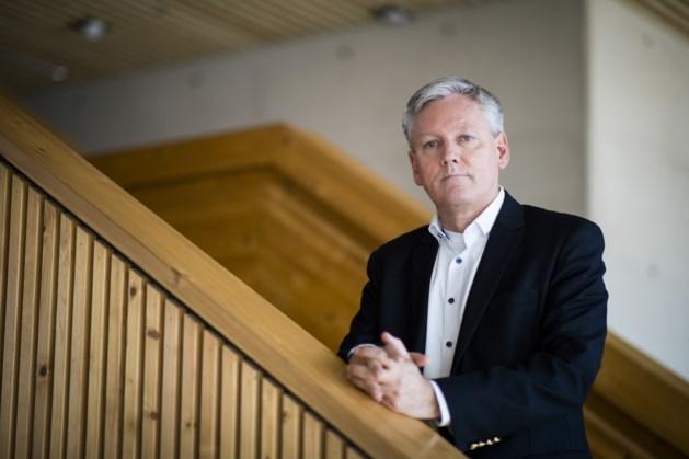 Voorzitter van Veiligheidsregio Limburg Noord: 'Mensen, stop met die gezellige uitjes'