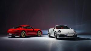 Porsche werkt aan 'zeer krachtige' hybride 911
