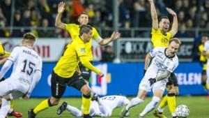 Spoedoverleg betaald voetbal: seizoen vrijwel zeker ten einde