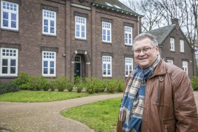 Henk van Dijck wil Museum Peel en Maas 'nog mooier maken dan dat het al is'