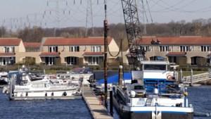 Uitbreiding jachthaven Boschmolenplas Heel