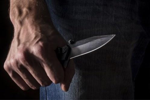 Drie jaar cel en tbs voor Landgraafse scootmobieler met mes