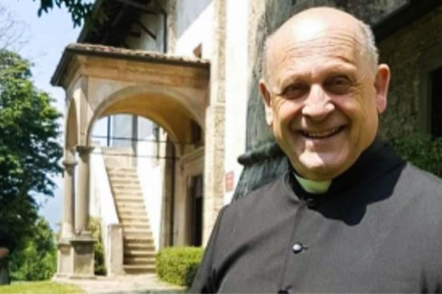Italiaanse priester (71) staat beademingsapparaat af aan onbekende jongeman en overlijdt zelf