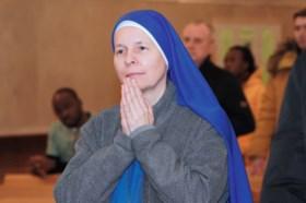 Zuster Anima uit Nederweert vond in Siberië een nieuwe familie