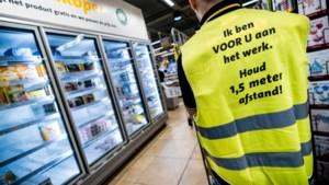 Supermarkten beperken aantal klanten, ook drogisterijen nemen maatregelen