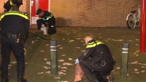 'Regen' bankbiljetten in Den Bosch leidt tot aanhouding van vrouw