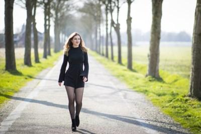 Joyce uit Hegelsom strijdt om titel Miss Beauty of Limburg: 'Je bent ineens veel meer met je uiterlijk bezig'
