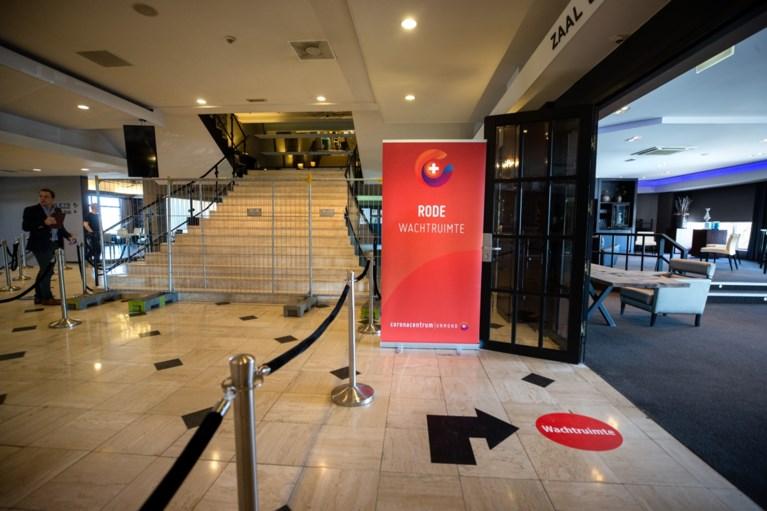 Video: Eerste coronazorghotel van Nederland geopend in Urmond