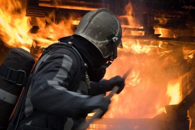 Drie kinderen en vier volwassenen dood bij woningbrand Rusland