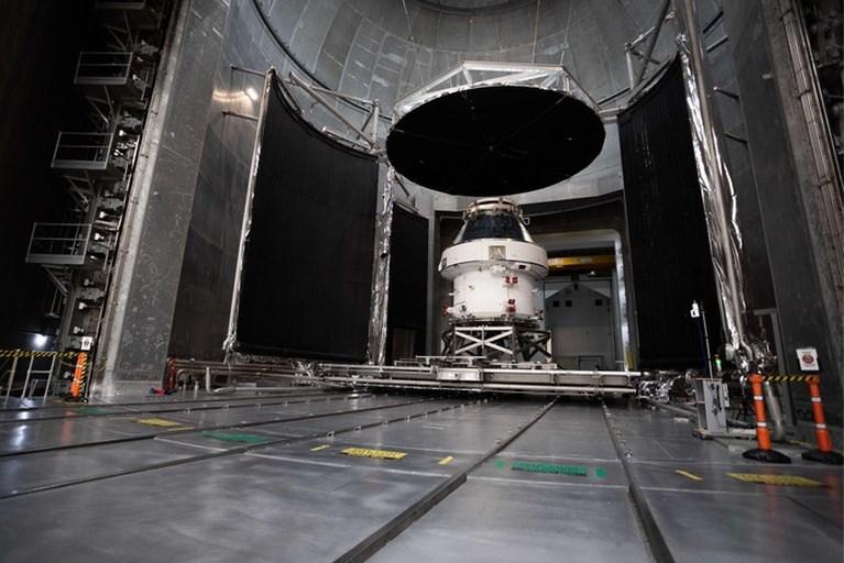 NASA is klein stapje dichterbij om eerste vrouw op de maan te brengen