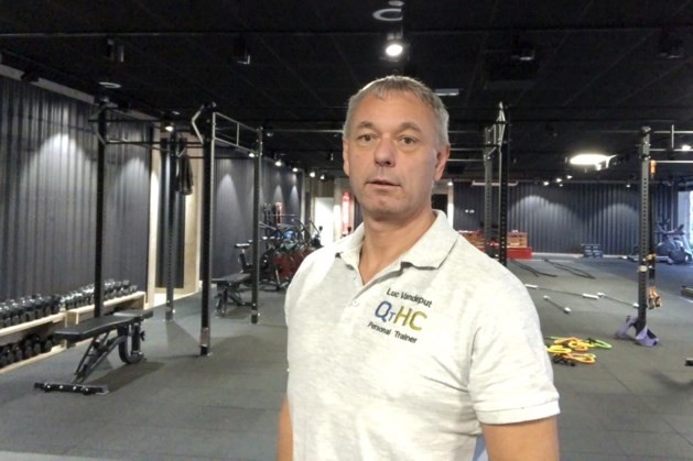Militair Luc Vandeput neemt Roosterse BC bij de hand