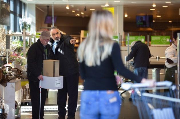 Supermarkt Susteren: beveiliging en winkelverboden na scheldpartij door agressieve klant