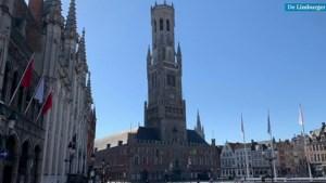 Video: Drie keer per week klinkt 'Wij zullen doorgaan' door Belgisch klokkenspel