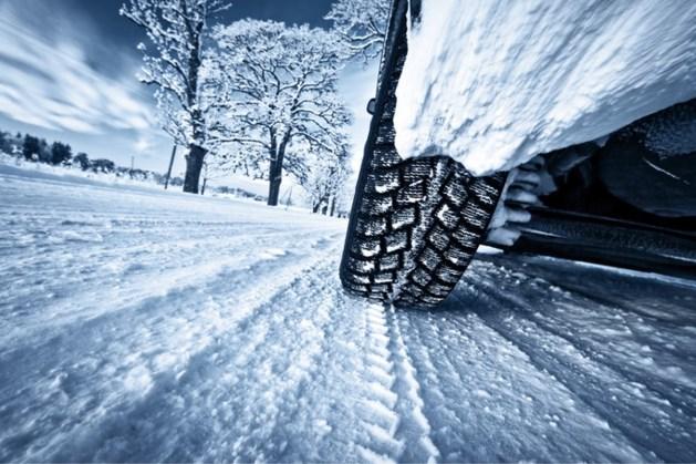 Nederlandse automobilist laat winterbanden links liggen