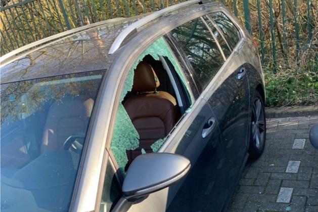 Auto's van medewerkers Tilburgs ziekenhuis leeggeroofd na lange dag hard werken