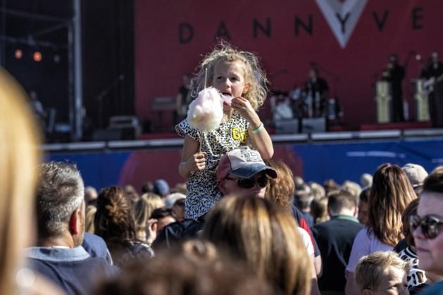 Bevrijdingsfestival Weert hoeft subsidie niet terug te betalen