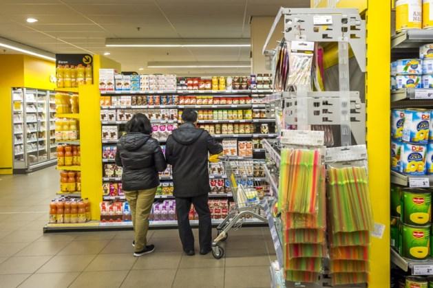 Hamstergekte afgenomen, 'omzet supers 22 procent hoger'