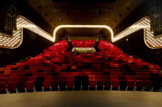 'Het theaterseizoen is zo goed als voorbij'