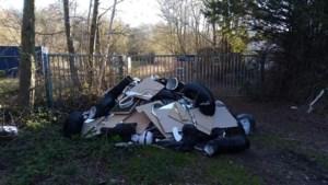 Meerdere dumpingen drugsafval in Sittard-Oost