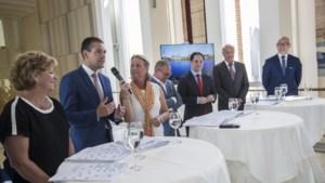 Provincie vraagt 9,5 ton aan subsidies Topsport Limburg terug