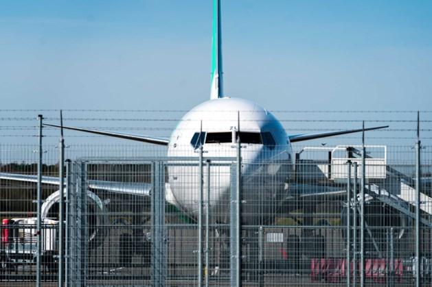'Nederlandse luchtvaartsector loopt miljarden omzet mis'