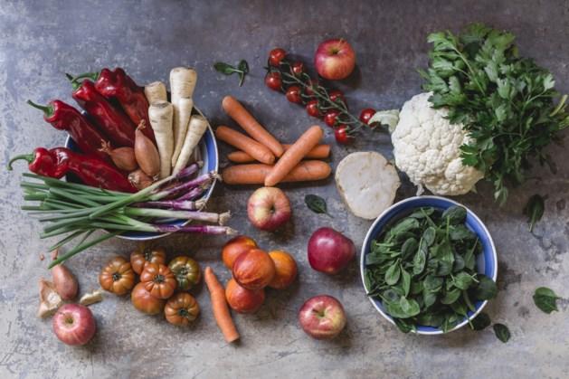'Nederland in luxepositie bij tekort groente en fruit in Europa'