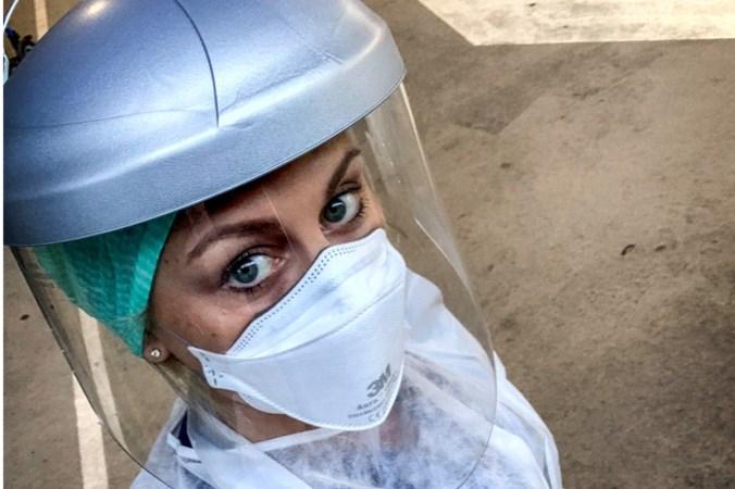 Ruud Vormer staat nu in de schaduw van zijn vrouw: 'Roos is dokter, ze moet mensen beter maken'