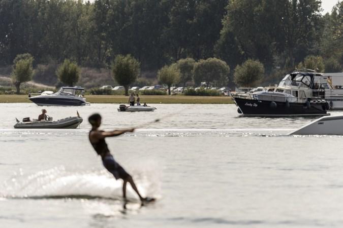 Verlaging dijk Lateraalkanaal: daling Maas tot 20 centimeter