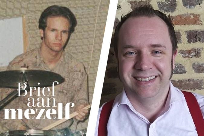Igor Stel uit Holtum: 'Je wilde als doorgewinterde rocker niet gezien worden met dat meidenblad, de Hitkrant'