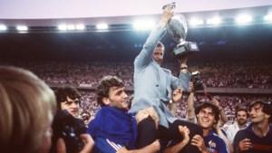 Oud-bondscoach Michel Hidalgo (87) van Frankrijk overleden