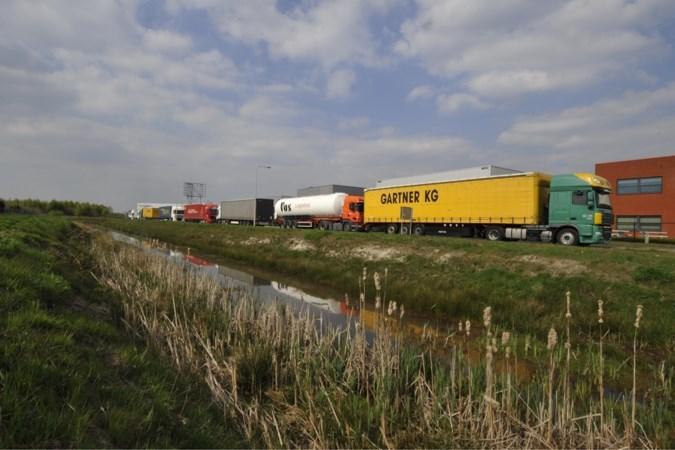 Venlo vraagt Berlijn om hulp bij oplossen overlast van vrachtauto's