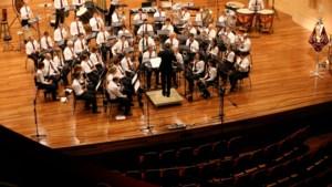 Harmonie Eckelrade verplaatst vieringen 100-jarig bestaan