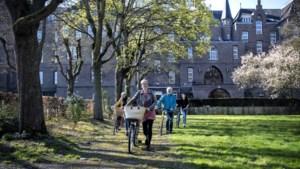 Rangers laten bezoekers in Zuid-Limburg de mooie en nog onbekende plekjes van het Land van Kalk zien
