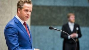 Minister De Jonge: volgende week 1600 ic-bedden beschikbaar