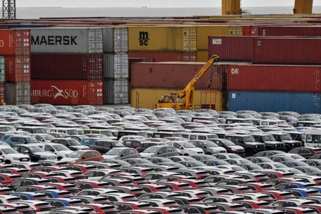 Import van tweedehands auto's met 63 procent gedaald