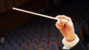 Concertreeks koor Stem des Volks later