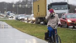 Verkeerslichten N-wegen langer groen bij ongeval snelweg