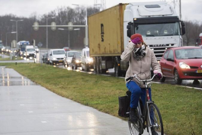 Verkeerslichten op N-wegen rond Echt-Susteren en Sittard-Geleen langer groen bij ongeval snelweg