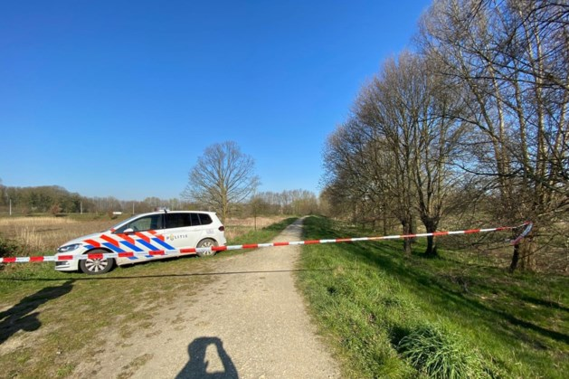 Gewonde man gevonden bij wandelpad in Schinveld