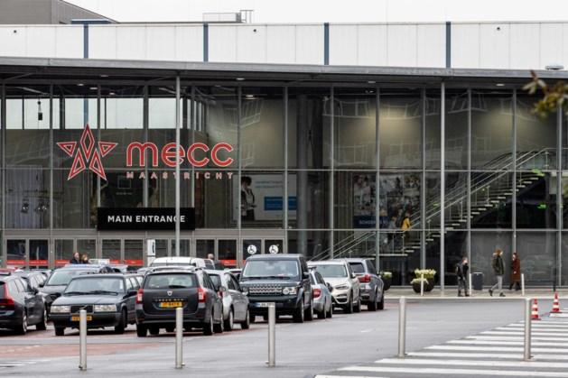 Academisch ziekenhuis Maastricht: 250 extra bedden voor coronapatiënten in MECC