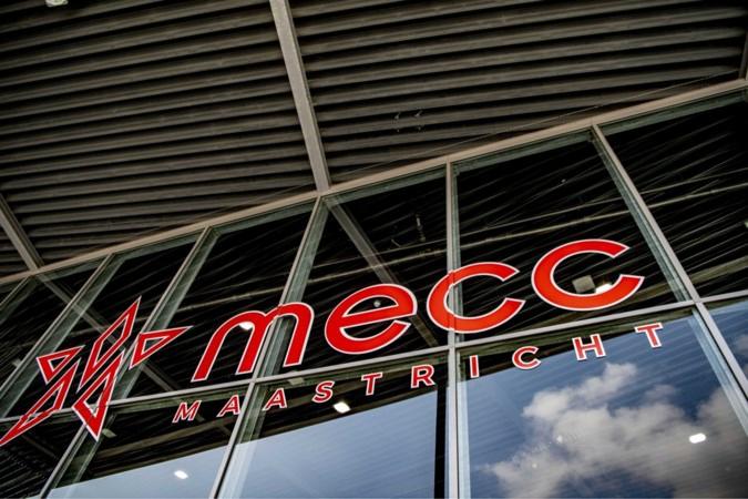 MECC in beeld als noodopvang voor coronapatiënten - De Limburger